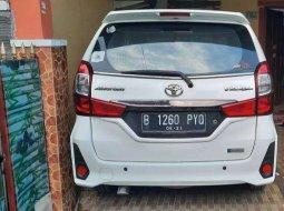 Jual Toyota Avanza S 2016 harga murah di Jawa Barat