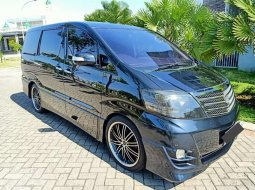 Jawa Timur, jual mobil Toyota Alphard G 2008 dengan harga terjangkau