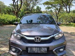 Jual mobil bekas murah Honda Brio E 2019 di Banten