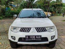 Banten, jual mobil Mitsubishi Pajero Sport Exceed 2010 dengan harga terjangkau