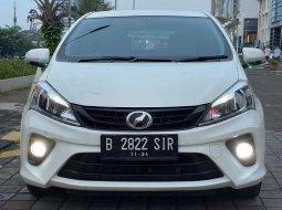 DKI Jakarta, jual mobil Daihatsu Sirion 2019 dengan harga terjangkau