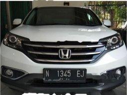 Jual cepat Honda CR-V 2.4 2014 di Jawa Timur