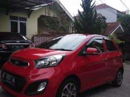 Mobil Kia Picanto 2013 terbaik di Jawa Barat