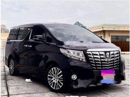 Jual mobil bekas murah Toyota Alphard G 2017 di DKI Jakarta