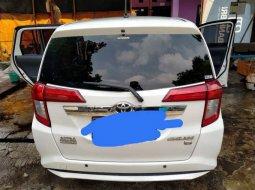 Mobil Toyota Calya 2017 G terbaik di Jawa Barat