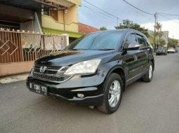 Mobil Honda CR-V 2010 2.4 terbaik di Jawa Barat