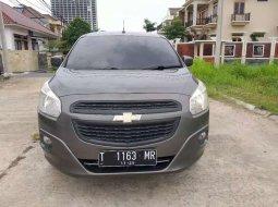 Mobil Chevrolet Spin 2013 LT dijual, DKI Jakarta
