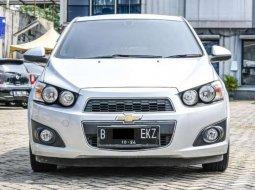 Dijual mobil bekas Chevrolet Aveo LT, Jawa Barat
