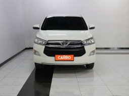 Mobil Toyota Kijang Innova 2019 2.0 G terbaik di Jawa Barat