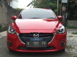 Mobil Mazda 2 2017 Hatchback dijual, DKI Jakarta