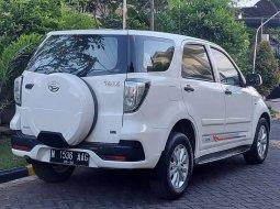 Mobil Daihatsu Terios 2016 X dijual, Jawa Timur