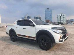 Jual mobil Mitsubishi Triton 2019 bekas, DKI Jakarta