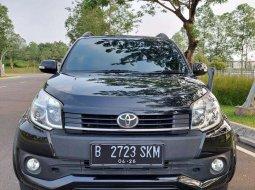 Banten, Toyota Rush G 2016 kondisi terawat