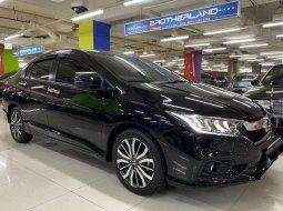Jual cepat Honda City E CVT 2018 di DKI Jakarta