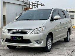 DKI Jakarta, jual mobil Toyota Kijang Innova V 2013 dengan harga terjangkau