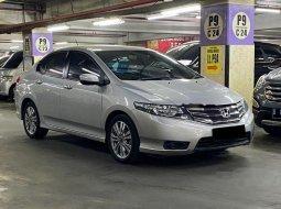 Mobil Honda City 2013 E dijual, DKI Jakarta