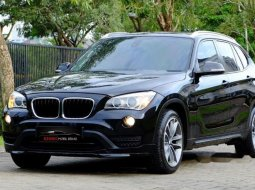 Jual mobil bekas murah BMW X1 sDrive18i Sport Edition 2016 di DKI Jakarta