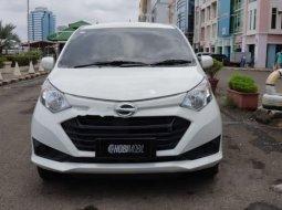 DKI Jakarta, Daihatsu Sigra M 2016 kondisi terawat