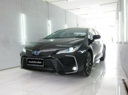 Mobil Toyota Corolla Altis 2019 dijual, Jawa Barat