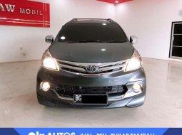 Jual cepat Toyota Avanza G Luxury 2014 di Sumatra Selatan