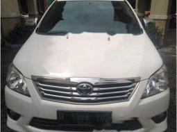 Jawa Barat, jual mobil Toyota Kijang Innova G 2013 dengan harga terjangkau