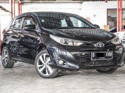 Toyota Yaris G 2019 Hitam