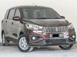 Suzuki Ertiga GL 2019 Coklat