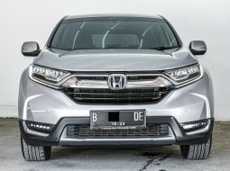 Honda CR-V 1.5L Turbo 2018 Abu-abu