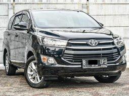 Toyota Kijang Innova G 2017 Hitam