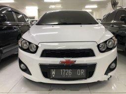 Chevrolet Aveo 2013 Jawa Timur dijual dengan harga termurah