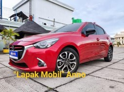 DKI Jakarta, Mazda 2 Hatchback 2017 kondisi terawat