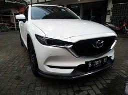 Jual mobil bekas murah Mazda CX-5 Touring 2018 di DKI Jakarta