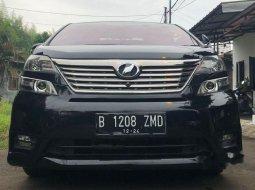 Dijual mobil bekas Toyota Vellfire Z, DKI Jakarta