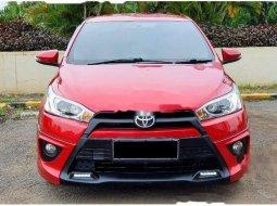 DKI Jakarta, Toyota Yaris TRD Sportivo 2014 kondisi terawat