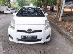 Jual mobil bekas murah Toyota Yaris S Limited 2013 di DKI Jakarta