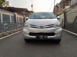 Mobil Toyota Avanza 2013 G dijual, Jawa Barat