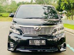 Banten, jual mobil Toyota Vellfire Z 2010 dengan harga terjangkau