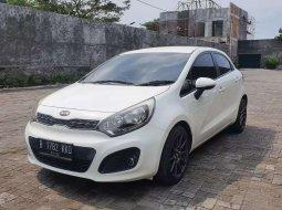 Mobil Kia Rio 2011 dijual, Jawa Tengah