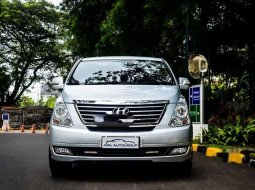 Jual mobil bekas murah Hyundai H-1 XG 2013 di DKI Jakarta