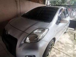 Mobil Toyota Yaris 2012 E terbaik di Jawa Barat