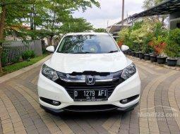 Jual mobil bekas murah Honda HR-V E 2017 di Jawa Barat