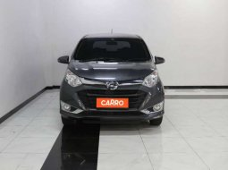 Jual cepat Daihatsu Sigra R 2019 di DKI Jakarta