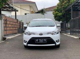 Mobil Toyota Vios 2017 G M/T terbaik di Jawa Barat