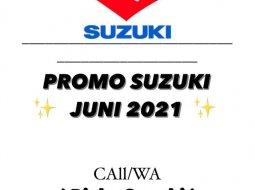 Promo Suzuki Ignis murah Se-Jawa Timur 2021