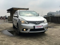 Nissan Grand Livina XV 2016 MANUAL