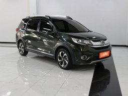Honda BRV E MT 2016 Hijau