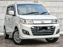 Suzuki Karimun Gs AT 2019 Putih