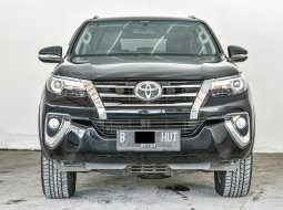 Toyota Fortuner 2.4 VRZ AT 2016 SUV
