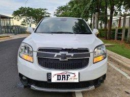 Banten, Chevrolet Orlando LT 2016 kondisi terawat
