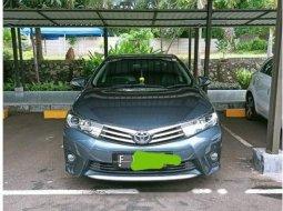 Jual cepat Toyota Corolla Altis V 2014 di Jawa Barat